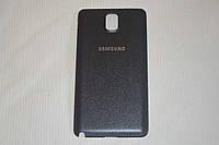 Задняя черная крышка для Samsung Galaxy Note 3 N900 N900A N9000 N9002 N9005 N9006 N9008 N9008V N9009