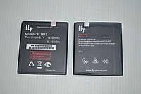 Оригинальный аккумулятор (АКБ, батарея) Fly BL3815 для IQ4407 Era Nano 7
