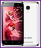 Смартфон BLUBOO MINI 2 SIM, 1 RAM, 8 ROM, 8 MP, 4 ядра (WHITE)