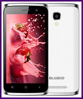 Смартфон BLUBOO MINI 2 SIM, 1 RAM, 8 ROM, 8 MP, 4 ядра (WHITE), фото 1