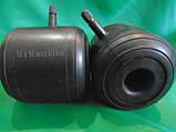 Пневмоподушки передние для стойки амортизатора 90Х90мм, фото 2