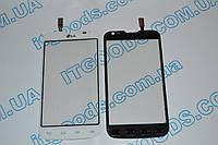 Оригинальный тачскрин / сенсор (сенсорное стекло) для LG Optimus L70 Dual SIM D325 (белый цвет)