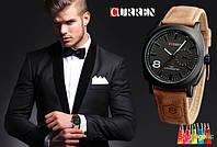 CURREN мужские стильные наручные часы