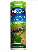 Bros Порошок от муравьёв 130 г (Польша)