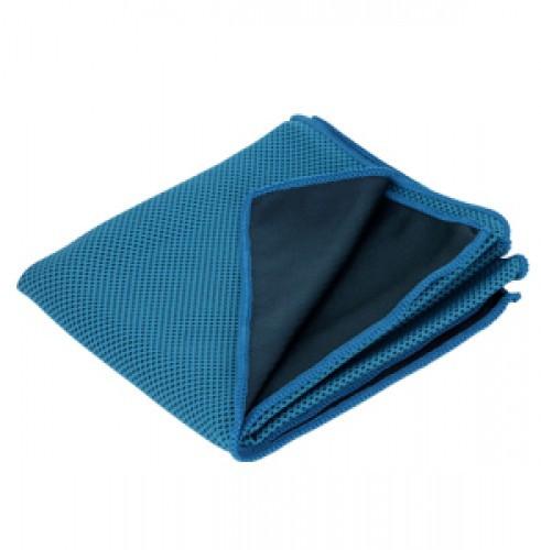 Полотенце для тренировки Rock Sports Cooling Towel (Light Blue)