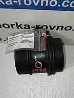 Расходомер воздуха Fiat Scudo 5WK97002 01-08 2.0HDI Siemens