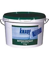 BETOCONTACT (5 кг) Грунтовка Knauf (Германия)