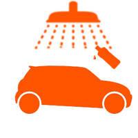 Автомобильные шампуни