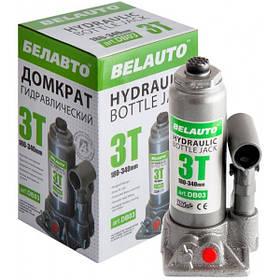 Домкрат гидравлический БЕЛАВТО DB03