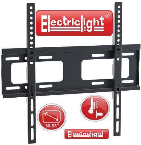 Кронштейн фиксированный ElectricLight LCD-907SF (VESA до 400x400mm)
