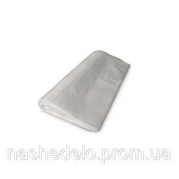 Пакет полиэт. 700х1000  0,70 мкм засолочный  г. Николаев