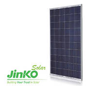 Cолнечная батарея (панель) 270Вт, poly Jinko Solar, фото 1