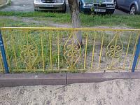 Ограждения для детских площадок Киев