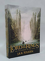 ИнЛит Harper Collins (Англ) Толкиен Властелин колец Том.1 Братство кольца The Fellowship of the Ring