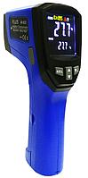 "Пирометр с термопарой Flus ""IR-833"" (-50...900°C, 30:1, 0.1-1), фото 1"