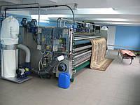 Оборудование для стирки и сушки ковров