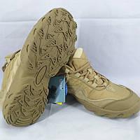 Ботинки KS-16 TAN