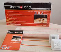 Одножильный нагревательный мат LTM на 6 м.кв.