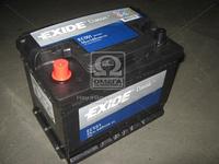 Аккумулятор 55Ah-12v Exide CLASSIC(242х175х190),L,EN460
