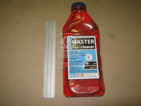 Омыватель стекла летний Мaster cleaner Лесная ягода 1л