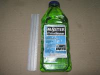 Омыватель стекла летний Мaster cleaner Экзотик 1л