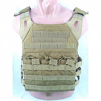Бронежилет JPC Plate Carrier Tan