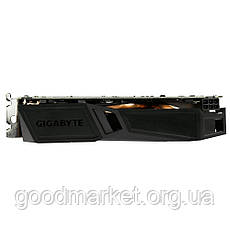 Видеокарта GIGABYTE GeForce GTX 1060 Mini ITX OC 3G (GV-N1060IXOC-3GD), фото 2