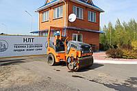 Дорожный каток HAMM HD 14 VT