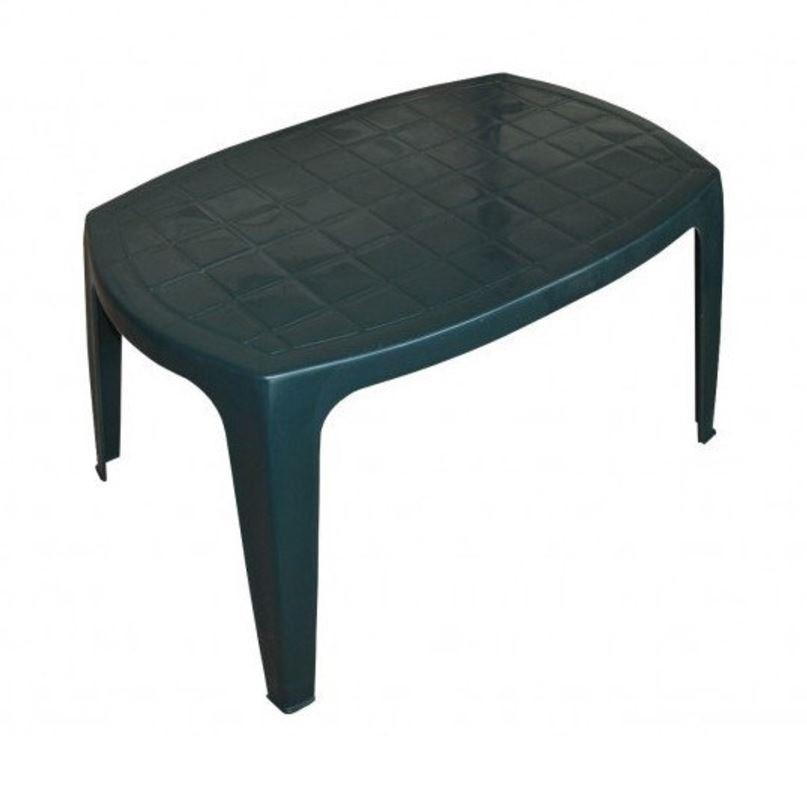 Стол садовый Mito 77х50х43 зеленый