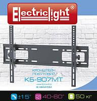 Кронштейн ElectricLight LCD-907MT (наклон, VESA 400x600mm)
