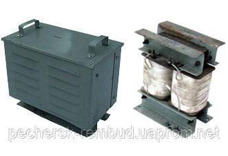 Трансформатор  ТСЗИ 1,6кВт   , фото 2