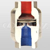 Термостатический конденсатоотводчик муфтовый Ayvaz TKK-41 & 42 Ду 10