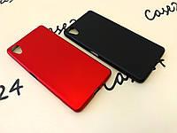 TPU чехол Perfect для Sony Xperia X F5122 (2 цвета)