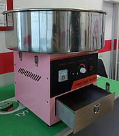 Аппарат для приготовления сахарной ваты GoodFood CFM52