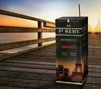 """Бренди Saint-Remy, """"Authentic"""""""