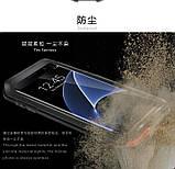 Протиударний броньований чохол Love Mei для Samsung Galaxy S7 Edge (G935F), фото 4