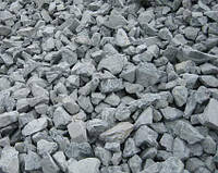 Дробление бетона железобетона