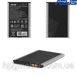 Батарея (АКБ, аккумулятор) C11P1501 для Asus ZenFone 2 Laser (ZE551KL) (3000 mAh), оригинал