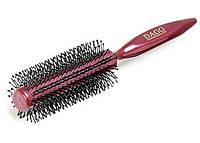 Расческа для волос, круглая, для укладки, цвета в ассортименте 25_1_9