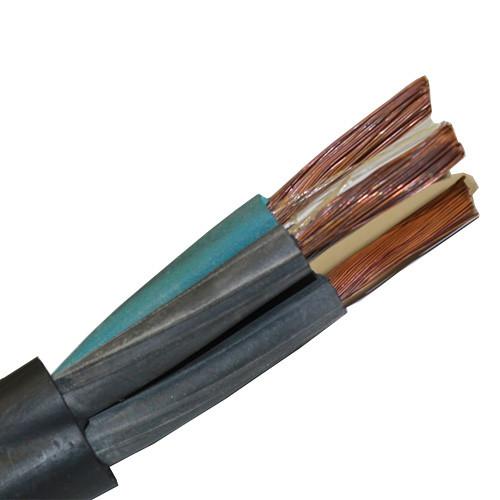 КГ 1х35 кабель гнучкий, Кольчугинский завод