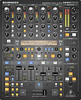 DJ микшер BEHRINGER DDM4000