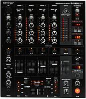 DJ микшер BEHRINGER DJX900USB