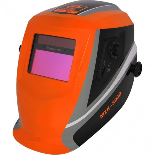 Сварочная маска-хамелеон Limex PRO Line MZK-800D