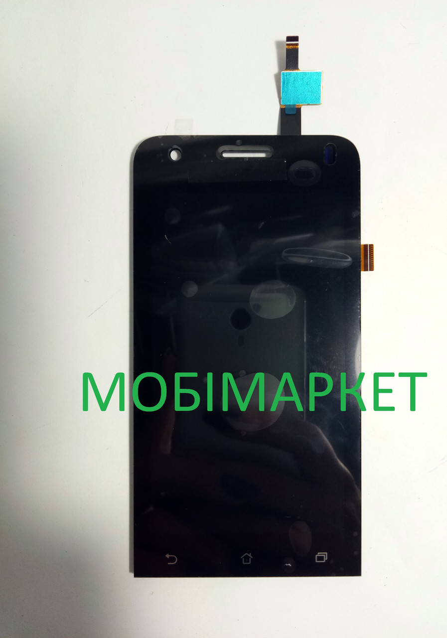 Модуль (сенсор+дисплей) Asus ZenFone C (ZC451CG) чорний