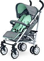 Детская коляска трость Caretero Moby Mint