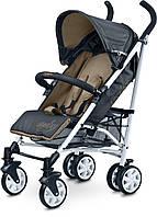 Детская коляска трость Caretero Moby Brown