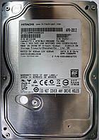 HDD 1TB 7200 SATA3 3.5 Hitachi HDS721010DLE630 неисправный 5H254TYG