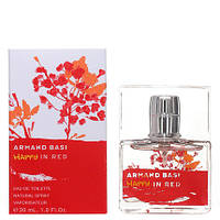 Armand Basi Happy In Red 30ml