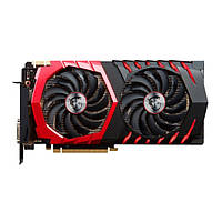 Видеокарта ПОД ЗАКАЗ MSI GeForce GTX 1070 Gaming X 8G  10 дней