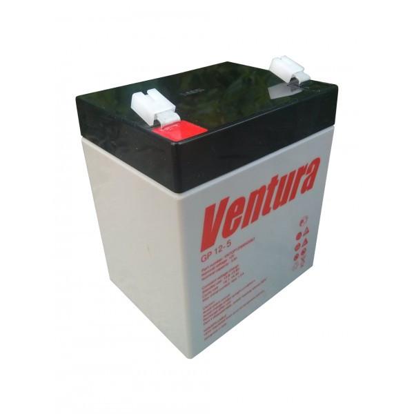 Аккумуляторная батарея Ventura GP 12-5 (12V, 5 Ah)